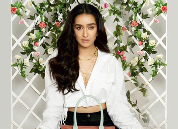 Shraddha Kapoor announces her bag collaboration with Baggit : Bollywood News