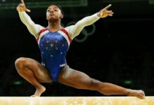 Simone Biles (American Gymnast) Biography, Wiki, Age, Career, Net Worth