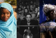 The Hollywood Reporter Critics Pick 20 Cannes Film Festival Favorites