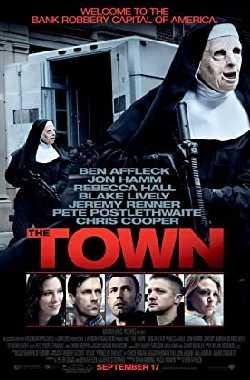 The Town Download Full Movie (Hindi+English) Bluray 1080p, 720p & 480p