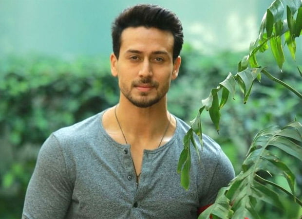 Tiger Shroff roped in as the brand ambassador for GreatWhite : Bollywood News