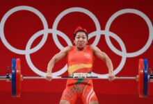 Weightlifter Saikhom Mirabai Chanu Biography, Wiki, India's 1st Medalist, Age, Height, Parents | Who Is Saikhom Mirabai Chanu? Bio, Wiki