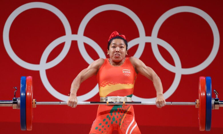 Weightlifter Saikhom Mirabai Chanu Biography, Wiki, India's 1st Medalist, Age, Height, Parents   Who Is Saikhom Mirabai Chanu? Bio, Wiki