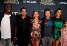 Why did Megan Fox and Machine Gun Kelly black out this movie?  – FilmyOne.com