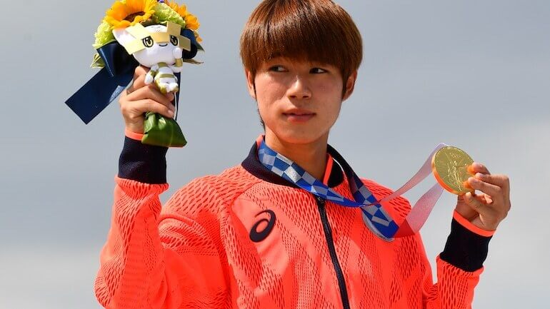 Yuto Horigome (skateboarder) Biography, Wiki, Olympics' 1st Skateboarding Gold, Age, Awards, Biodata