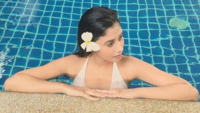 Aditi Bhadra Biography