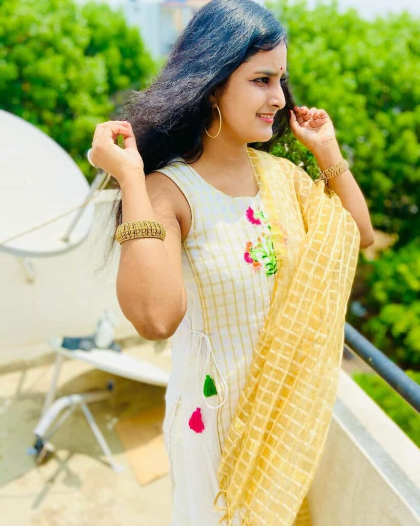 Aswathi Balan Instagram