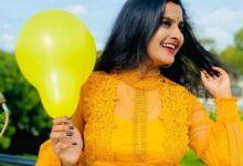 Aswathi Balan Biography