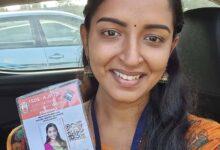 Chennai Tamizhachi Padma Priya Biography