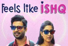 Feels Like Ishq Web Series Download
