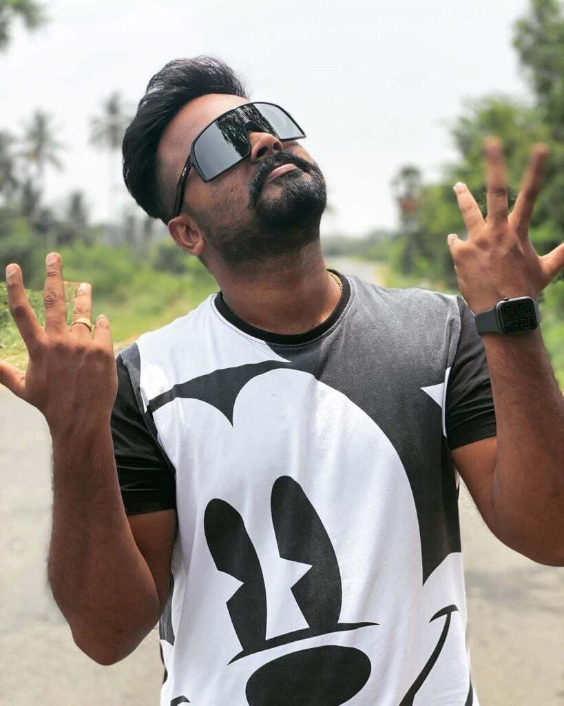 Hussain Manimegalai Movies