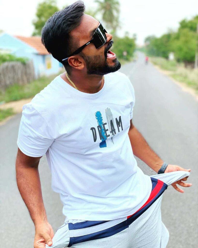 Hussain Manimegalai Wiki
