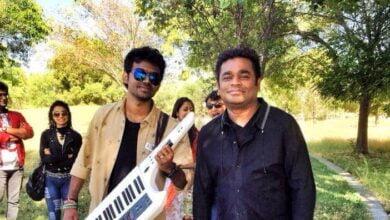Devaraj Keyboard Biography