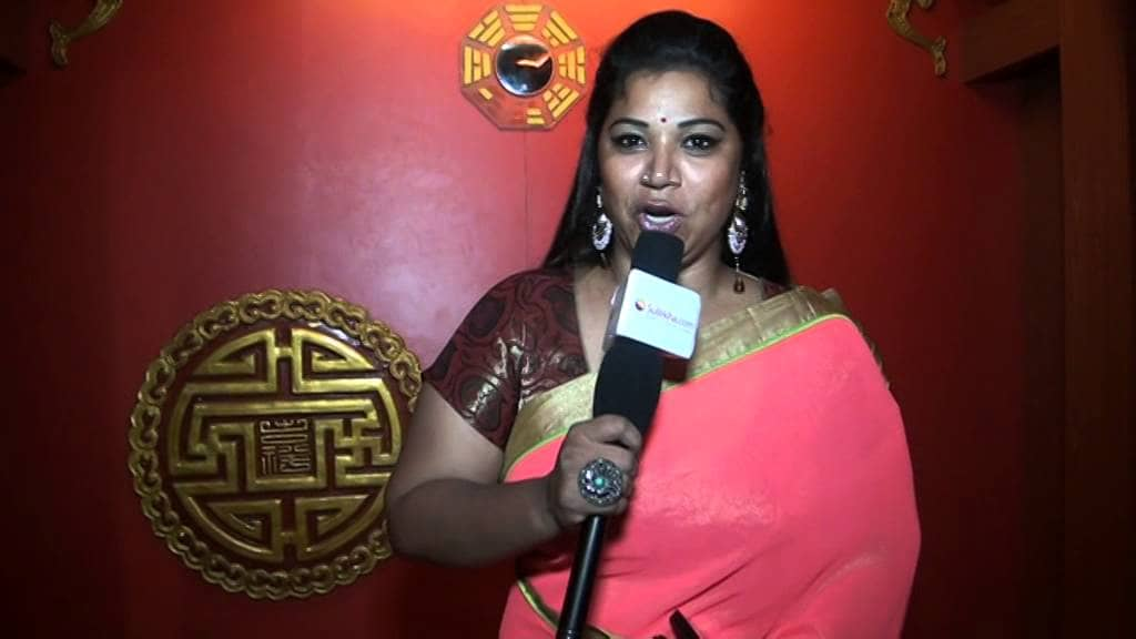 Kavitha Sri Case