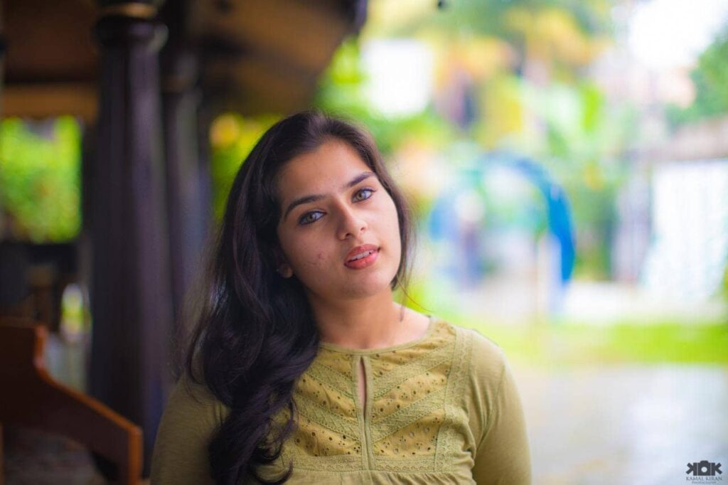 Kavya Kalyanram Movies