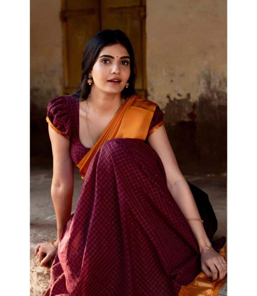 Madhuri Jain Wiki