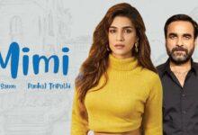 Mimi Movie online