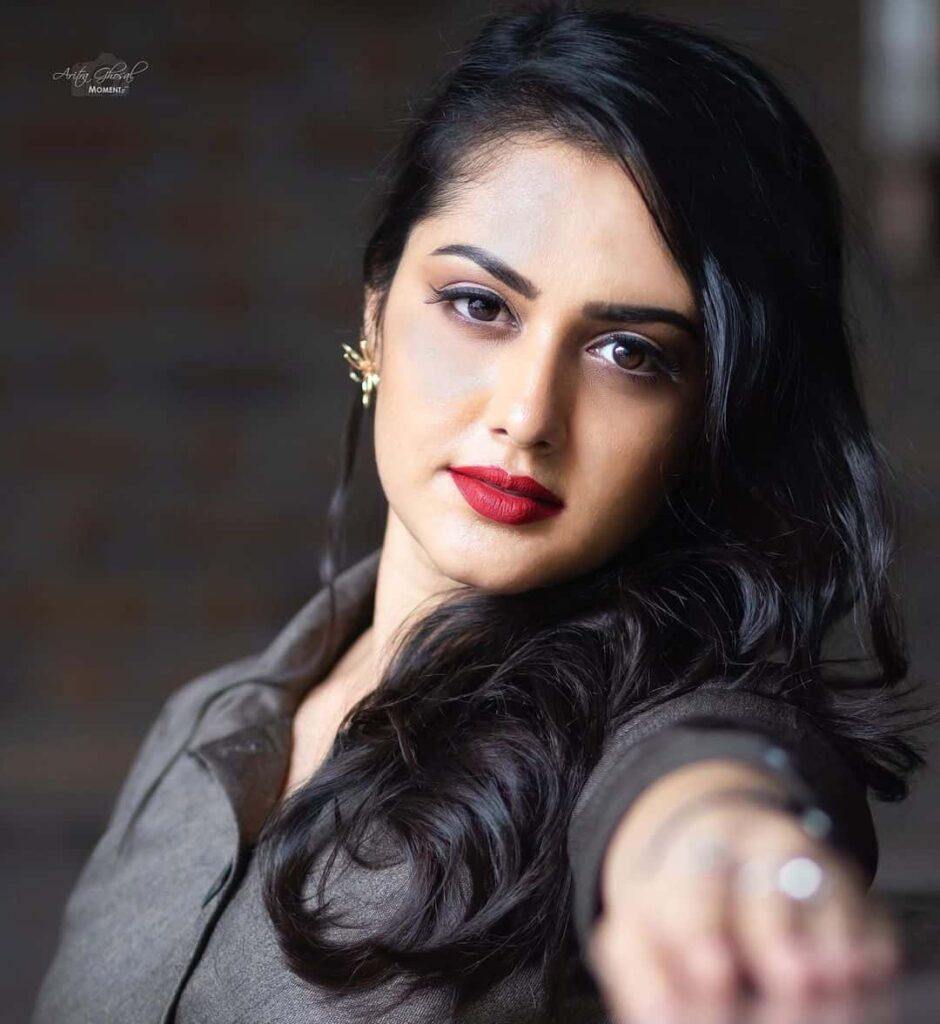 Neetha Ashok Movies List