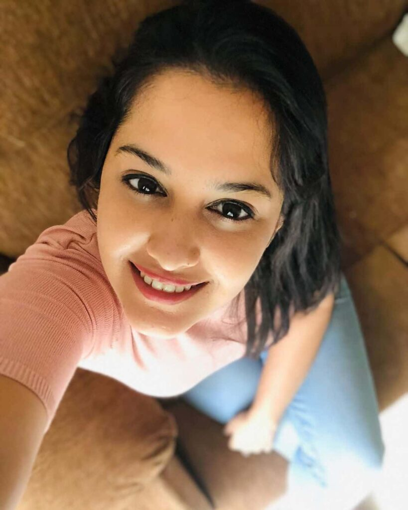 Neetha Ashok Images