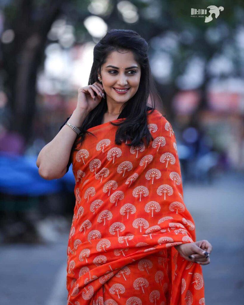 Neetha Ashok Biodata