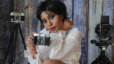 Indian Model Nikita Gokhale Images