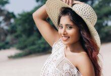Nikita Gokhale HD Images