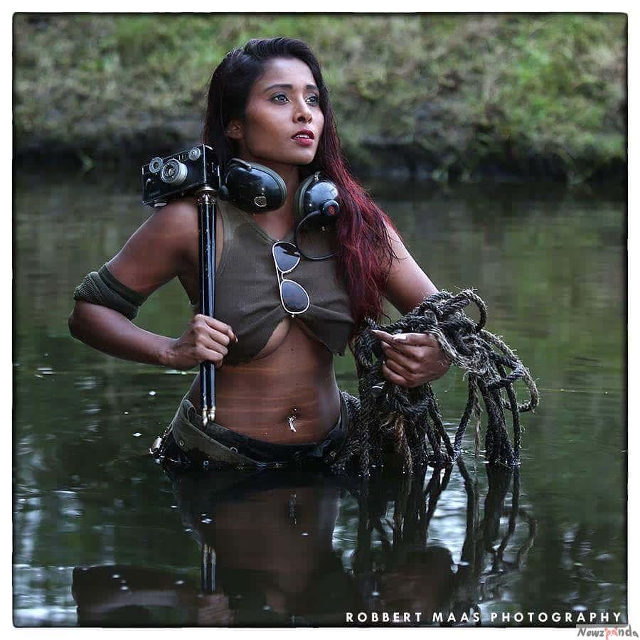 Nikita Gokhale Movie Images