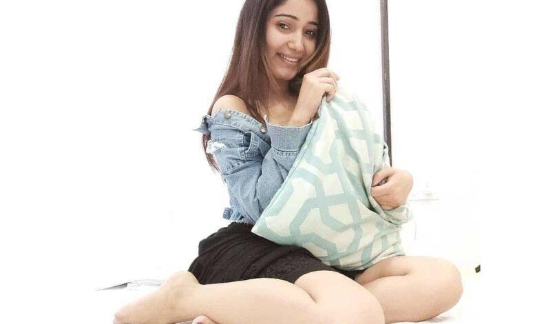 Priya Mishra Biography