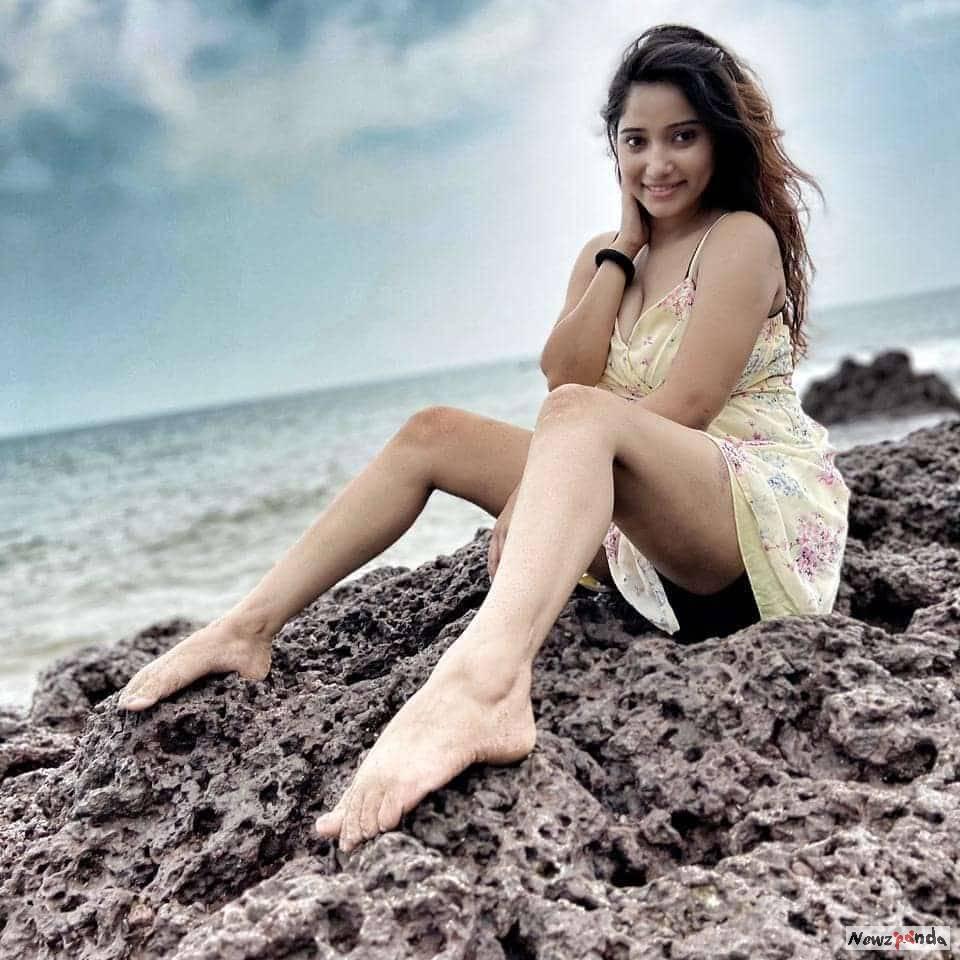 Priya Mishra Ullu Actress