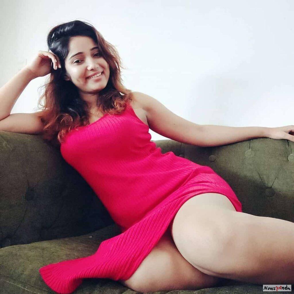 Priya Mishra Hot Images