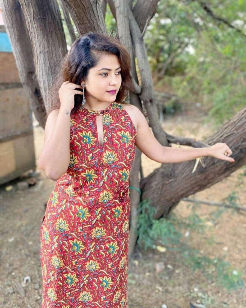 Revathy Dharan Short Films