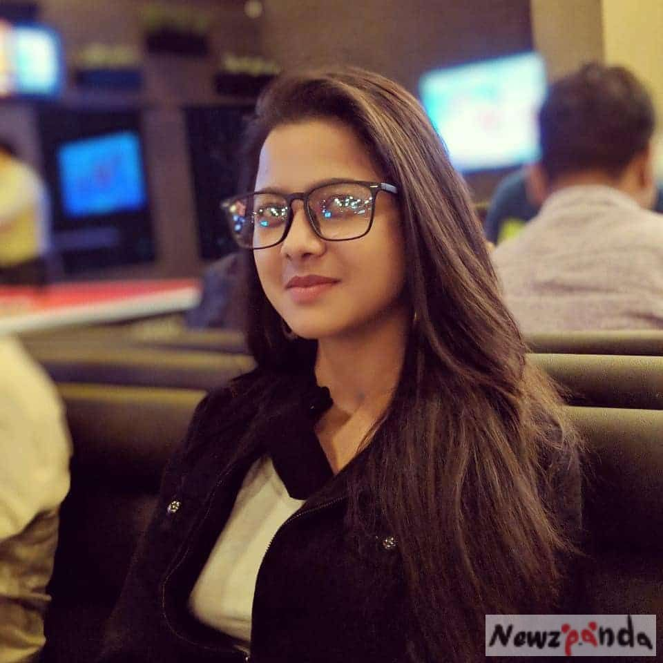 Saumya Tiwari Movies