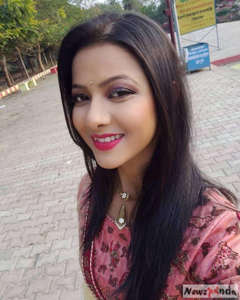 Saumya Tiwari Web Series Name