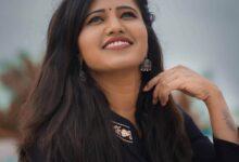 Sharnika Prakash Biography