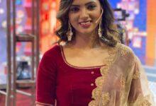 Sofia Manikandan Biography