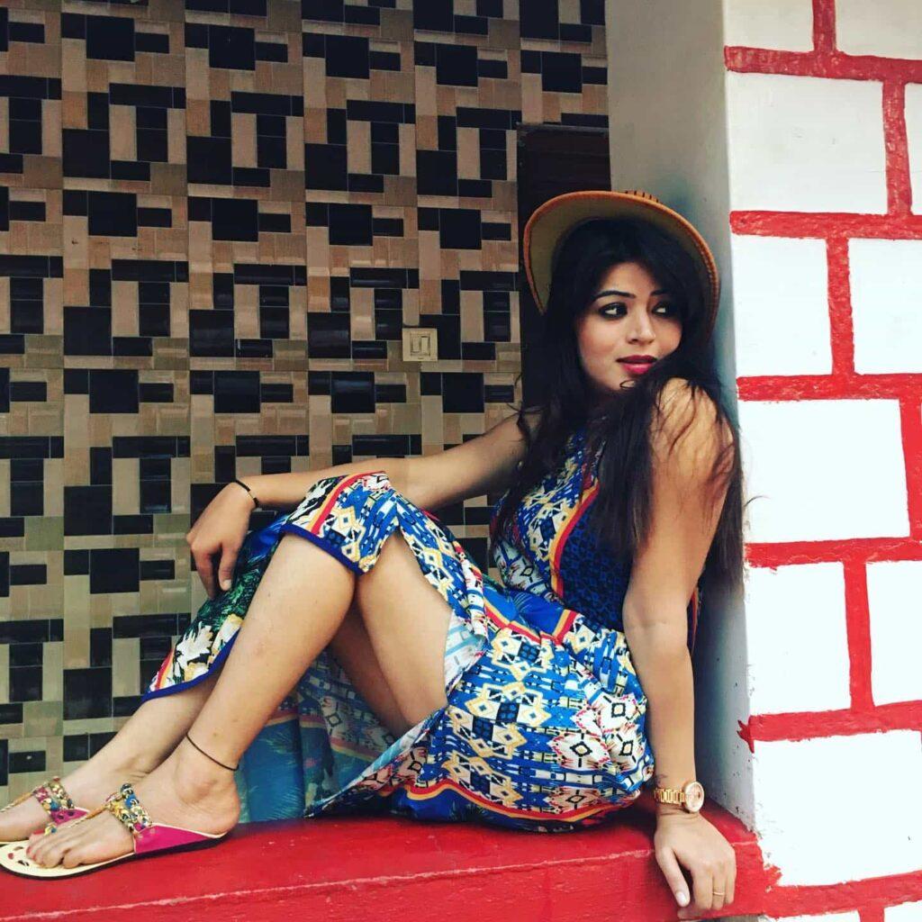 Sonia Singh Rajput Images