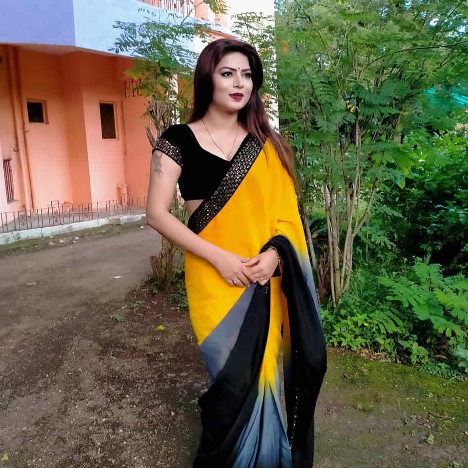 Sonia Singh Rajput Movies