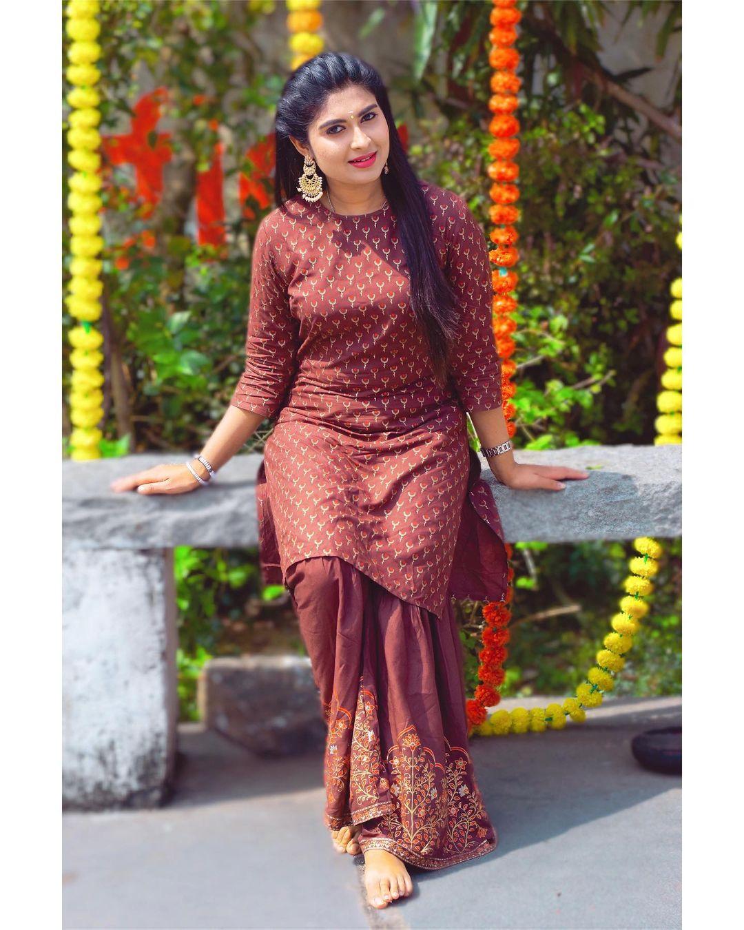 Akshitha Bopaiah Images