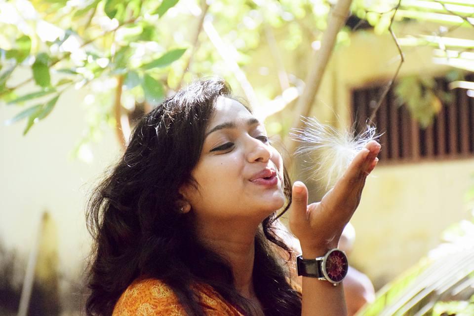 Ashika Padukone Height