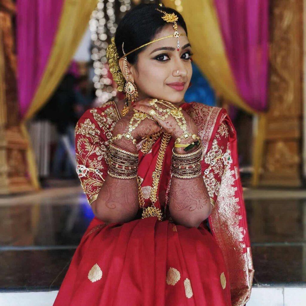 Ashika Padukone Marriage Photos and Husband Name