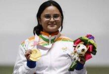 Avani Lekhara becomes first Indian woman to win gold at Paralympics