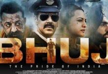 BHUJ The Pride of India Movie Download Tamilrockers Movierulz Filmyzilla Filmyhit kuttymovies downloadhub Telegram Filmywap