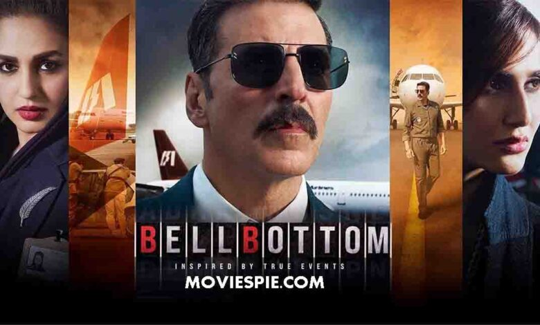 Bell Bottom Movie Download 720p, 480p Leaked Online