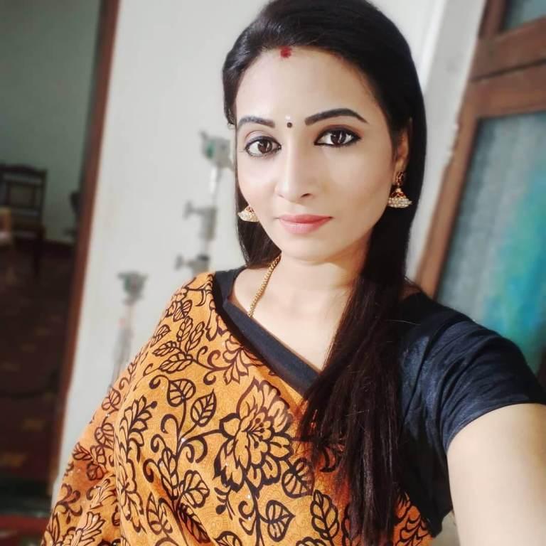 Bharani Elangovan Age