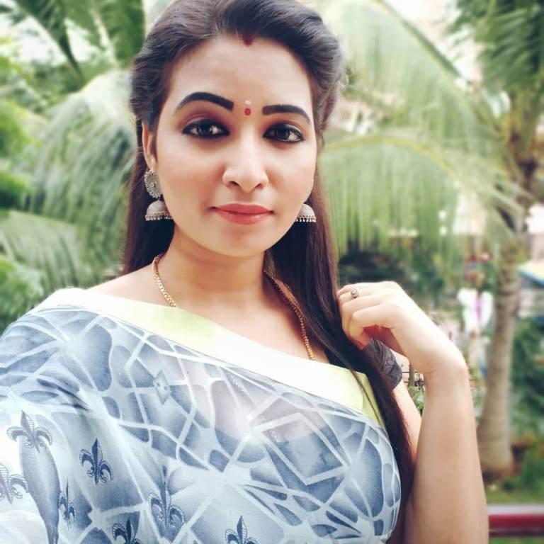 Bharani Elangovan Wiki