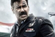 Bhuj Movie Review: Moderate Ode to Unsung Warriors