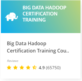 Big Data Online Course