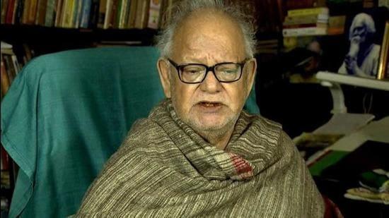Noted Bengali writer Buddhadeb Guha dies in Kolkata at 85