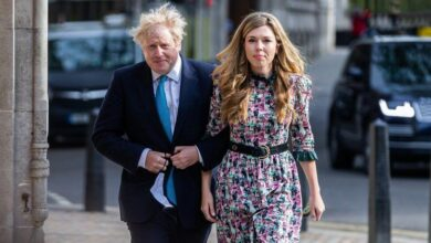Carrie Johnson Bio, Wiki, Boris Johnson's Wife, Expecting Second Baby, Net Worth, Age | Who Is Carrie Johnson? Biography