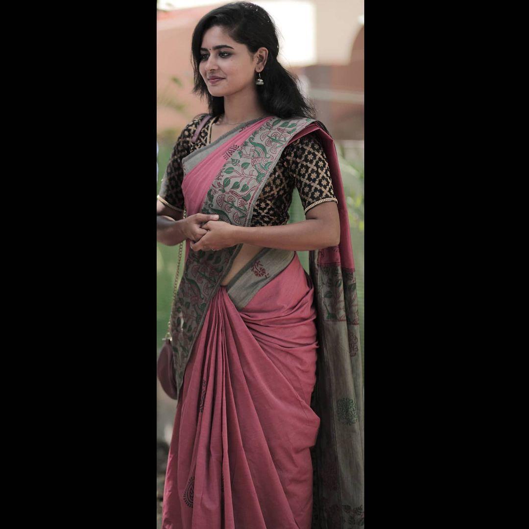 Deepa Balu Images 10